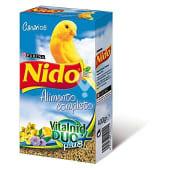 Alimento completo vitalnid duo nº1 para canarios