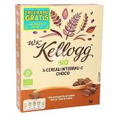 Cereales wk integrales choco bio caja 300 gr