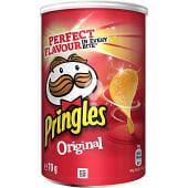 Patatas fritas sabor Original lata 70 g
