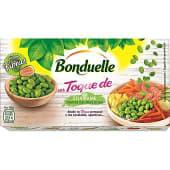 Un toque de edamame habas de soja pack 2 lata 65 g neto escurrido