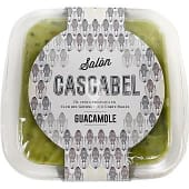Salsa de guacamole Exclusiva Gourmet tarrina 220 g
