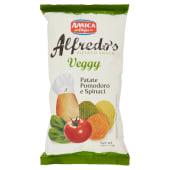 Amica Chips Eldorada Veggy 110 G