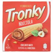 Ferrero Tronky Nocciola 5 X 18 G