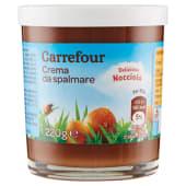 Carrefour Crema Da Spalmare 220 G