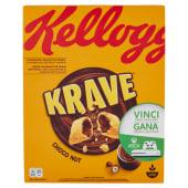 Kellogg'S Krave Choco Nut 375 G