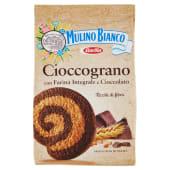 Mulino Bianco Cioccograno Con Farina Integrale E Cioccolato 330 G
