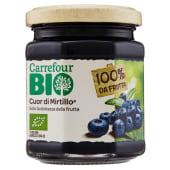 Carrefour Bio Cuor Di Mirtillo 240 G