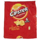 Cipster 6 X 22 G