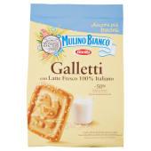 Mulino Bianco Galletti 800G