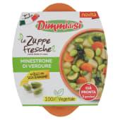 Dimmidisì Le Zuppe Fresche Minestrone Di Verdure 620 G