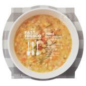 Fast & Fresco N°. 04 Zuppa Con Legumi E Cereali 620 G
