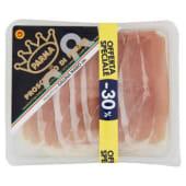 Gallina Mario SpA, Prosciutto di Parma DOP taglio sottile conf. 2x90 g