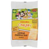 Esselunga CheJoy, Grana Padano DOP snack conf. 5x20 g