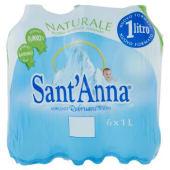 Sant'Anna, naturale conf. 6x1 l