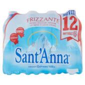 Sant'Anna, Frizzante conf. 12x500 ml