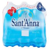 Sant'Anna, frizzante conf. 6x1 l