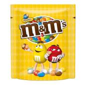 M&M's Chocolate com Amendoim (emb. 250 gr)