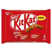 Chocolate Mini Kit Kat Nestlé (200g)
