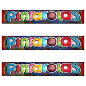 Chocolate Pintarolas (emb. 3 x 22 gr)