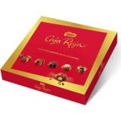 Bombons de Chocolate Caja Roja Nestlé (200g)