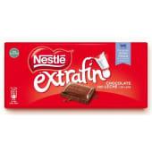 Tablete de Chocolate de Leite ExtraFino Nestlé (emb. 125 gr)