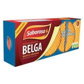Bolachas de Manteiga Tipo Belga Saborosa (emb. 220 gr)