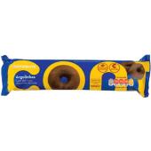 Bolachas Argolinhas com Cobertura Chocolate Leite Continente (emb. 150 gr)