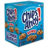 Bolachas Mini Chips Ahoy (emb. 160 gr)