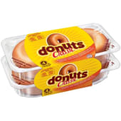 Bolo Glacé Donuts (4 un)