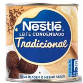 Leite Condensado Tradicional Nestlé (emb. 370 gr)