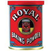 Fermento em Pó Royal (emb. 113 gr)