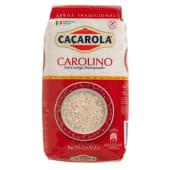 Arroz Carolino Extra Longo Caçarola (emb. 1 kg)