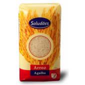 Arroz Agulha Saludães (emb. 1 kg)