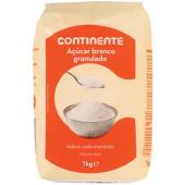 Açúcar Continente (emb. 1 kg)