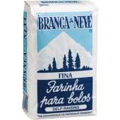 Farinha Trigo Fina Branca de Neve (emb. 1 kg)