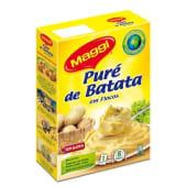 Puré de Batata Maggi (emb. 250 gr)