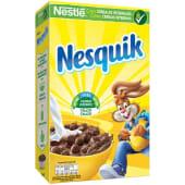 Cereais Trigo com Chocolate Nesquik Nestlé (emb. 625 gr)
