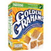 Cereais Golden Grahams Nestlé (emb. 375 gr)