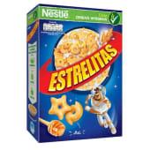 Cereais Mel Estrelitas Nestlé (emb. 300 gr)