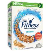 Cereais de Trigo e Aveia Integral Fitness Nestlé (emb. 375 gr)