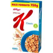 Cereais Special K Kellogg's (emb. 750 gr)
