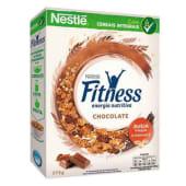 Cereais Fitness Chocolate Nestlé (emb. 375 gr)