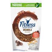 Granola de Aveia Chocolate Fitness Nestlé (emb. 300 gr)