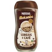 Bebida de Cereais com 20% Café Nestlé Mokambo (emb. 200 gr)