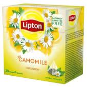 Infusão Camomila Pyramid Lipton (20 un)