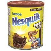Achocolatado em pó Nesquik Nestlé (emb. 390 gr)