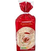 Pão de Forma sem Côdea Continente (emb. 450 gr)