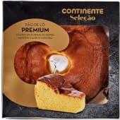 Pão de Ló Premium Seleção (emb. 500 gr)