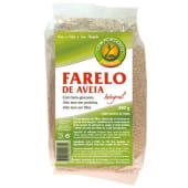 Farelo Aveia Cem Porcento (emb. 400 gr)