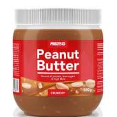 Manteiga de Amendoim Prozis Foods (emb. 500 gr)